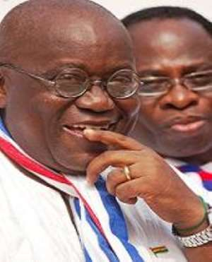 Akuffo Addo's victory and related issues